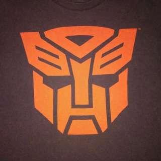8d4fca06f6015e Transformers - Optimus Prime shirt