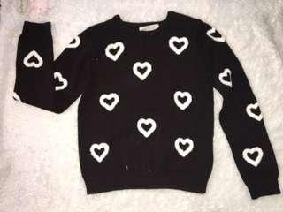 H&M Sweatshirt 7-8y.o