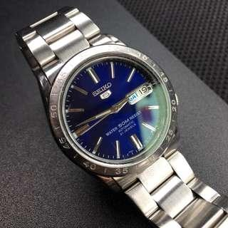 (PRICE REDUCED!) Seiko 5 Automatic Watch