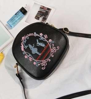Wonderland Sling Bag