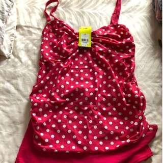 cd0bdc417bc44 Brand new with tag Mothercare Maternity Swim suit, Size 14 EUR 42 for sale