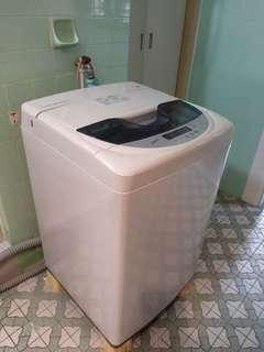 LG washing machine - 6.5kg top loading