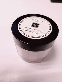 Jo Malone Wood Sage & Sea Salt Body Cream 50ml