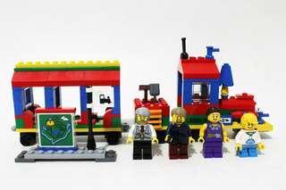Lego 40166 Legoland 2016 Exclusvie Train