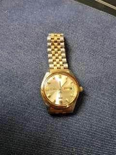 Vintage Pagol 1000 - Waterproof / Swiss Made / Anti-Magnet / Incabloc / Automatic / All Steel (25 Jewels)