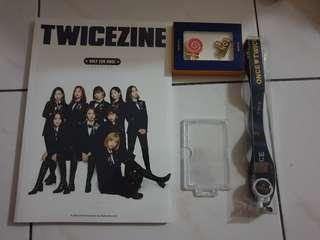 Twice fanclub 2nd generation