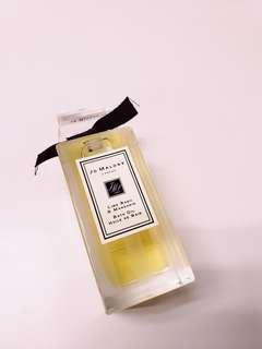 Jo Malone Lime Bazil & Mandarin Bath Oil 30ml