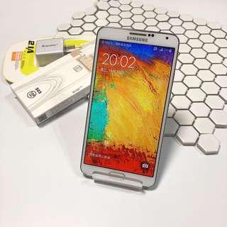 Note3 n9005 16g with charger no box