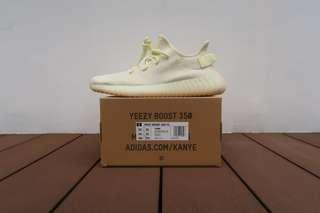 "(BNDS FAST DEAL) Yeezy Boost 350 v2 ""Butters"""