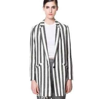 #OnlineSale Zara linen oversized