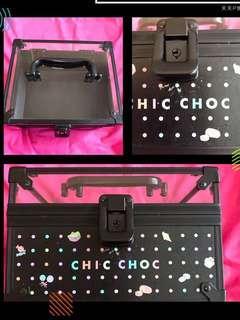 Chic choc 化妝箱