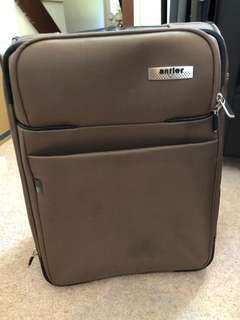 Antler carry on case