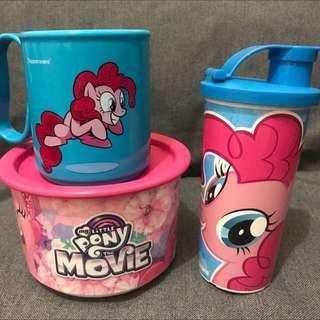 Pinkie Pie Set Kids