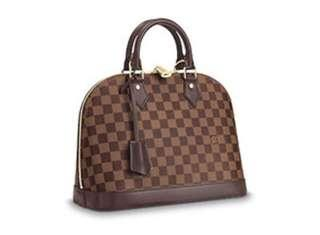 HAND BAG LV GRED 1:1 COME WITH DUSTY BAG #PRECNY60