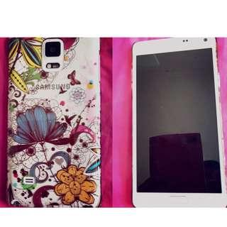 Samsung note 4 phone case