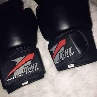 Fight Boxing Gloves 10oz
