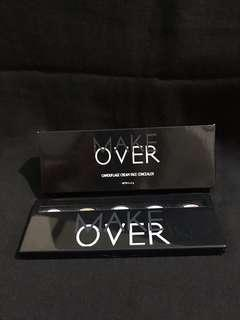 MAKEOVER Camouflage Cream Face Concealer