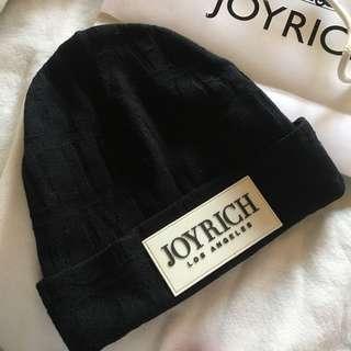 🚚 JOYRICH 針織毛帽