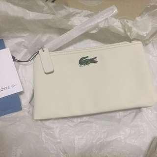 Lacoste Clutch Bag