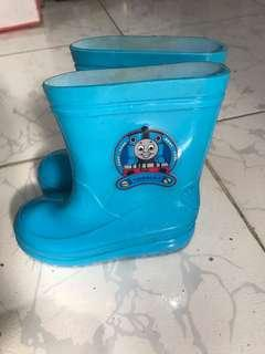Thomas's boots