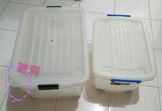 整理箱/塑膠箱