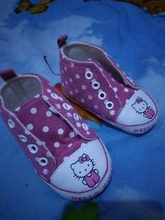 Sanrio sepatu baby