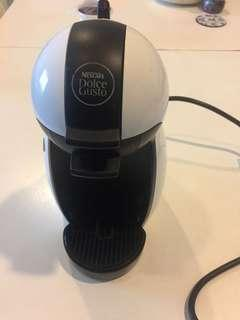 NesCafe 膠囊機