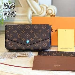 LV Ways Bag