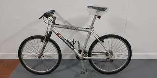 $100 Mountain Bicycle (Year 1998)