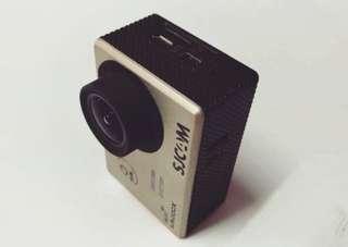 Sjcam camera