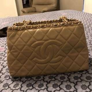 Chanel beige Bag in Small size