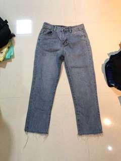 Supergurl Denim Jeans