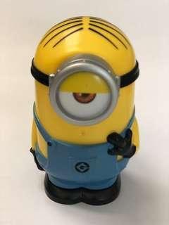 Minions Sturt 小盒子(可用作牙籤筒)