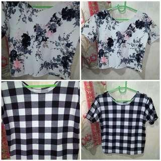 Loose Blouse Bundle