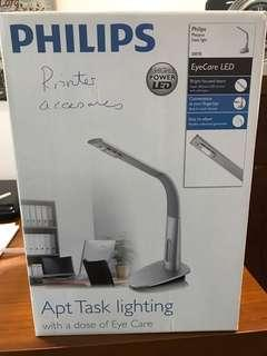 Philips Platypus desk light 6W (Eyecare LED)