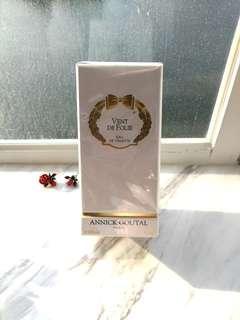 Annick Goutal Vent De Folie perfume 香水