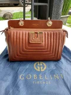 GOBELINI Selena Handbag