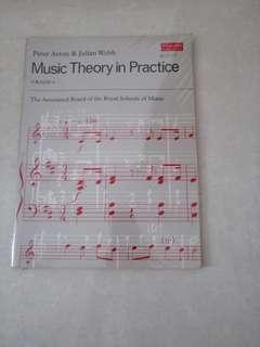 🚚 Abrsm music Theory grade 6