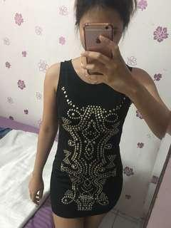 Dress - Bodycon