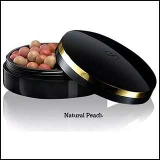 Bronzing pearls oriflame varian natural peach