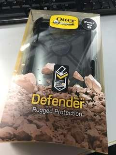 Otter Defender for iPhone 7 Plus 超級防護電話保護殼