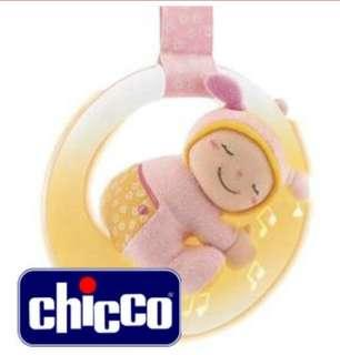 CHICCO Musical Nightlight for the Crib