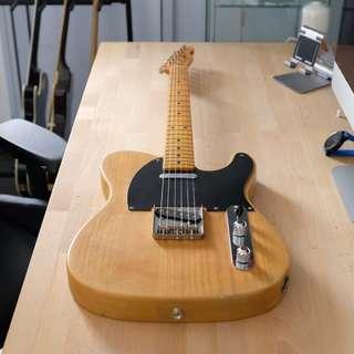 Fender Japan TL52-75 Telecaster