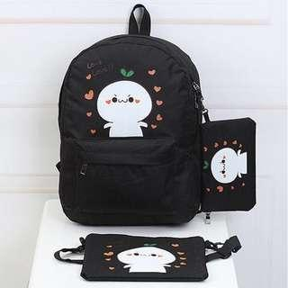 Love Plant Backpack