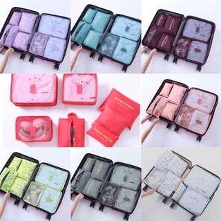 7IN1 TRAVELING BAG