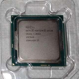 Processor Socket 1150