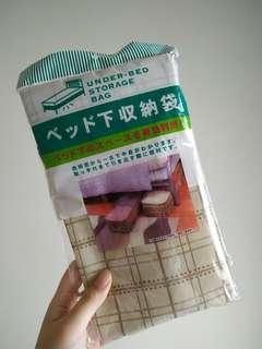 日本製床下大容量收納袋