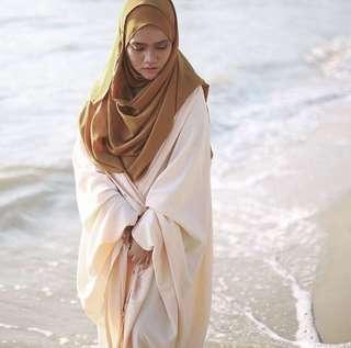 Byfqi Instant Prayer Veil