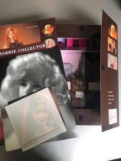 Barbie Collector's Club 2000 Box Set