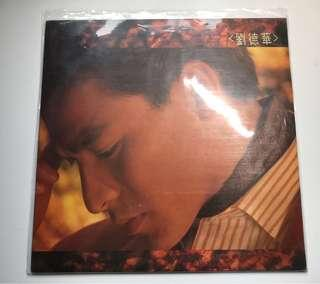 劉德華 再會了 黑膠LP 1990